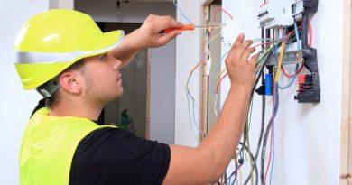 seja um eletricista autônomo e profissional
