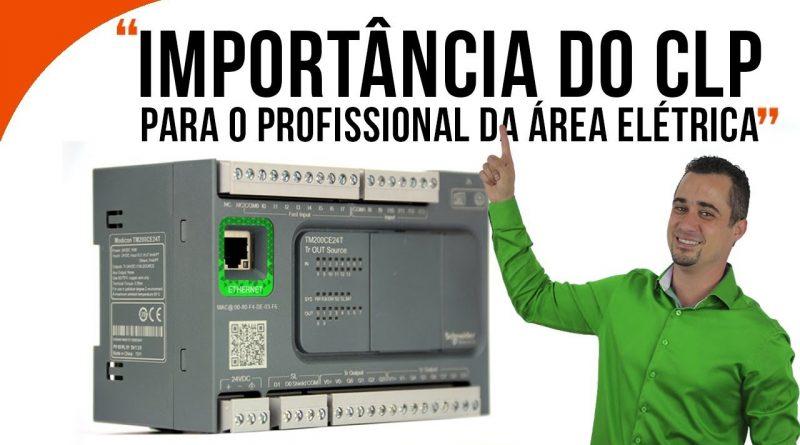 CLP para o profissional do campo de eletricidade