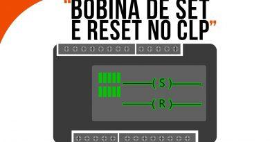 Como funciona a Função SET e RESET