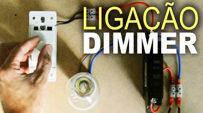 Dimmer: como instalar