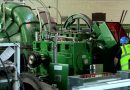 WEG – Energy efficient motors drive up the savings at Thames Water pumping station
